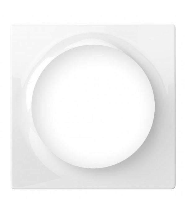 image-Rámik pre vypínače Walli - FIBARO Walli Single Cover Plate (FG-Wx-PP-0001)