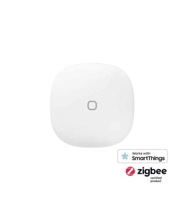 Zigbee diaľkový ovládač - AEOTEC Button (SmartThings)