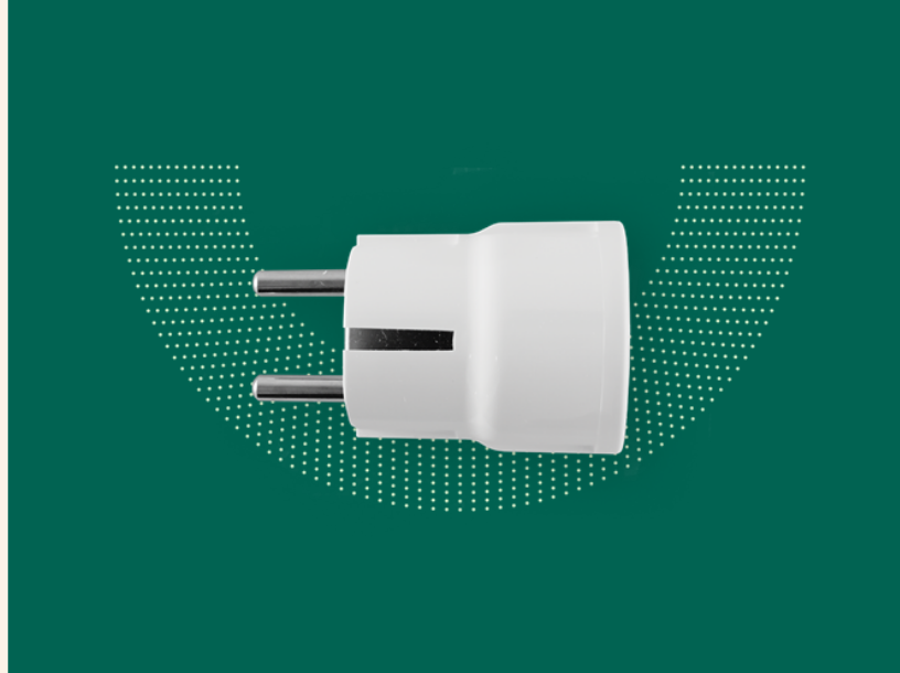 Frient Smart Plug Mini, ZigBee zástrčka typ F