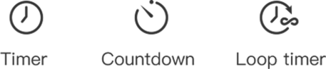 Sonoff mini icons