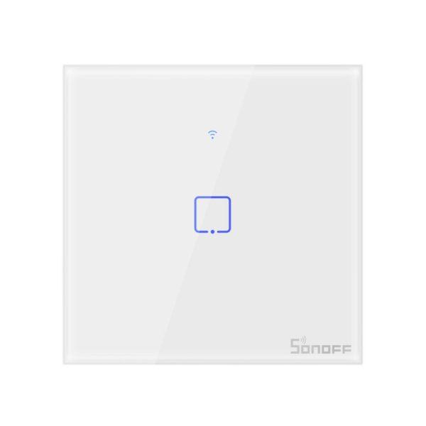 Sonoff vypínač TX, 1 tlačidlo