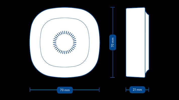 Frient Air Quality Sensor