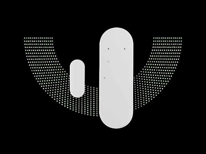 Frient Entry Sensor