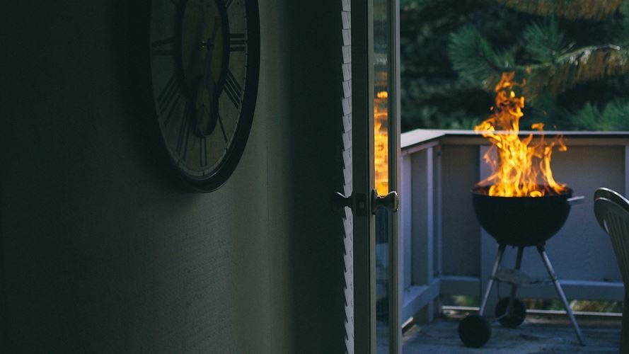Frient Intelligent Heat Alarm, ZigBee 3.0 požiarny senzor 9