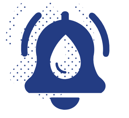 Frient Water Leak Detector, ZigBee 3.0 detektor vytopeniu 2