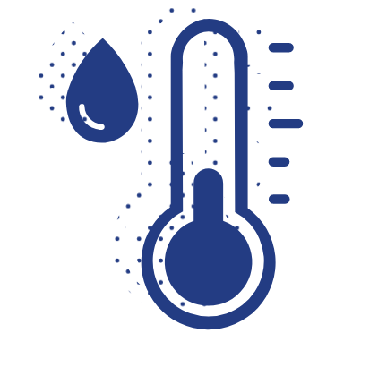 Frient Smart Humidity Sensor, ZigBee 3.0 senzor teploty a vlhkosti 3