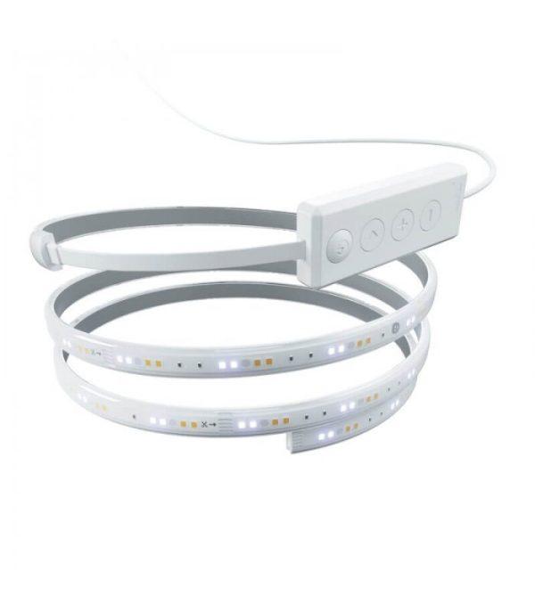 image-Nanoleaf Essentials Light Strips Starter Kit, 2m