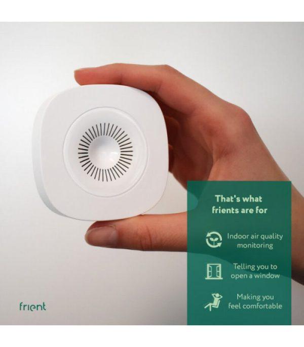 image-Zigbee senzor kvality vzduchu - frient Air Quality Sensor