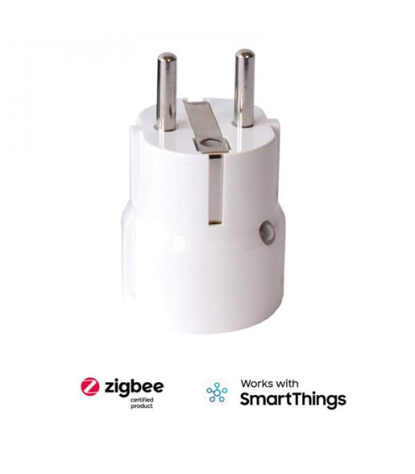 frient Smart Plug Mini (F) – Schuko