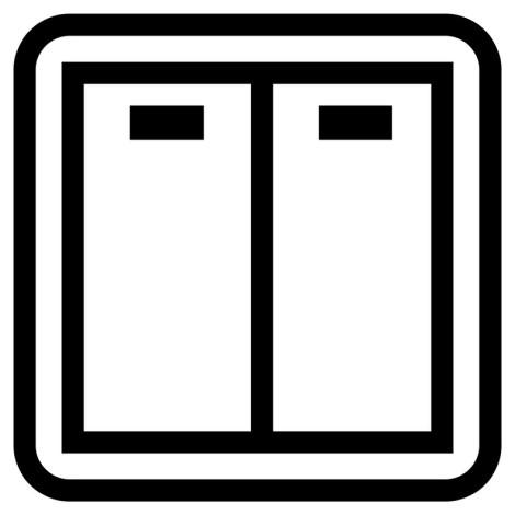 Z-Wave, WiFi, ZigBee spínacie moduly, relátko, relátka, relay