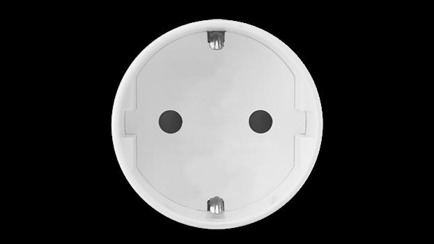 Frient Smart Plug Mini, ZigBee zástrčka, typ F 8