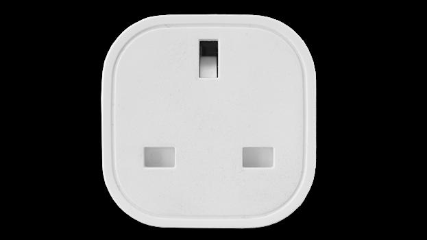 Frient Smart Plug Mini, ZigBee zástrčka, typ F 9