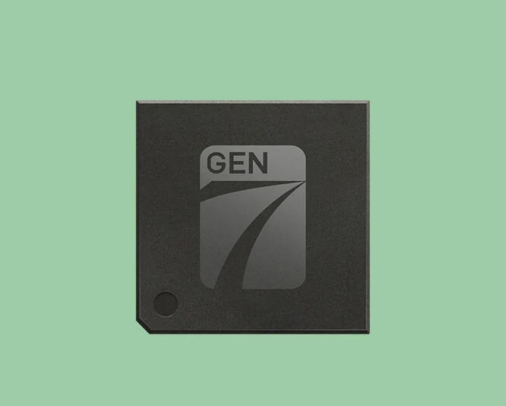 Aeotec Recessed Door Sensor 7, Z-Wave Plus V2 dverový senzor 4