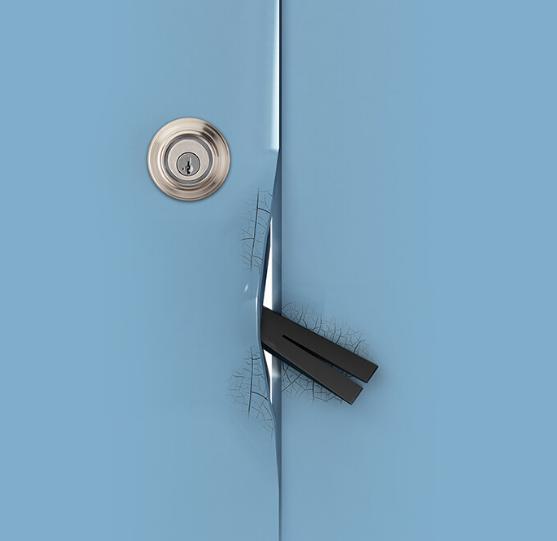 Aeotec Door Window Sensor 7, Z-Wave Plus V2 dverný senzor 5