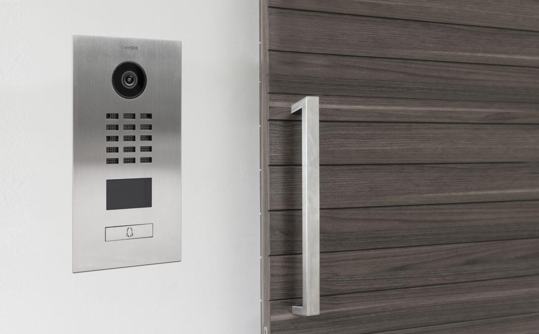 doorbird-d2101v_installation