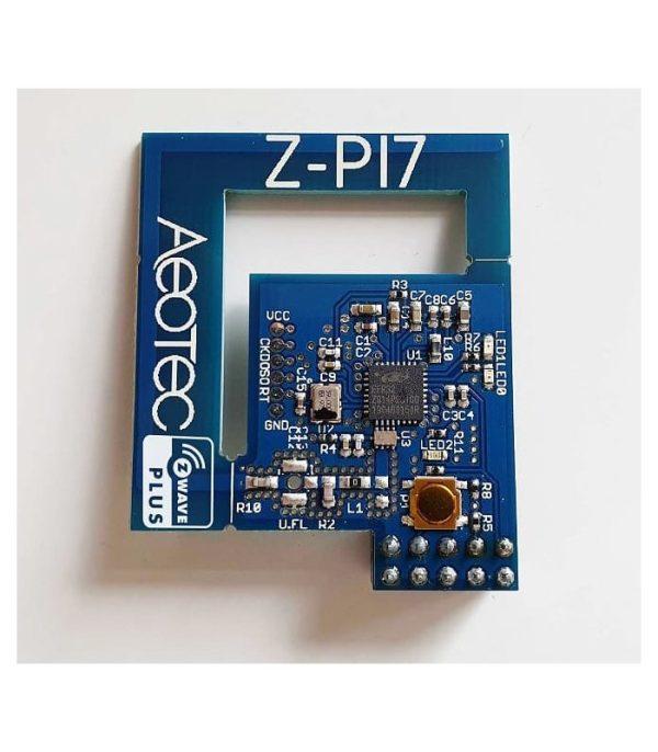 image-AEOTEC Z-Pi 7 (ZWA025-C)