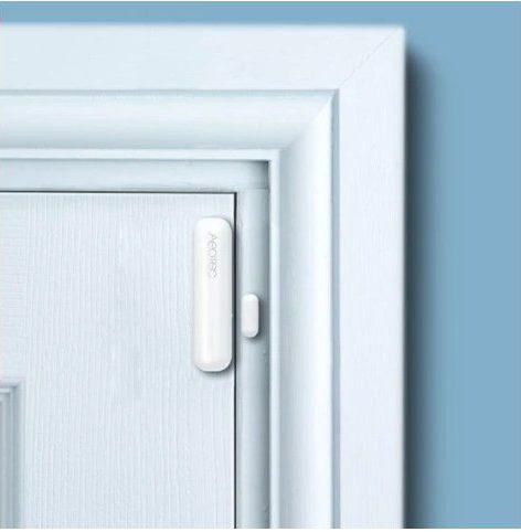 image-Dverný senzor - AEOTEC Door / Window Sensor 7 Pro (ZWA012-C)