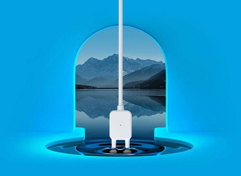 Záplavový senzor - AEOTEC Water Sensor 7 Pro (ZWA019-C)
