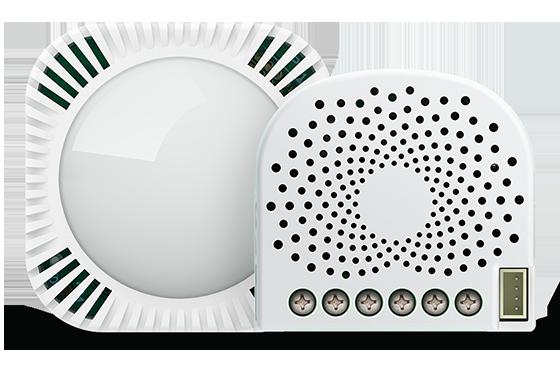 Aeotec Z-Pi 7, Z-Wave Plus V2 rozširujúci modul pre Raspberry 3