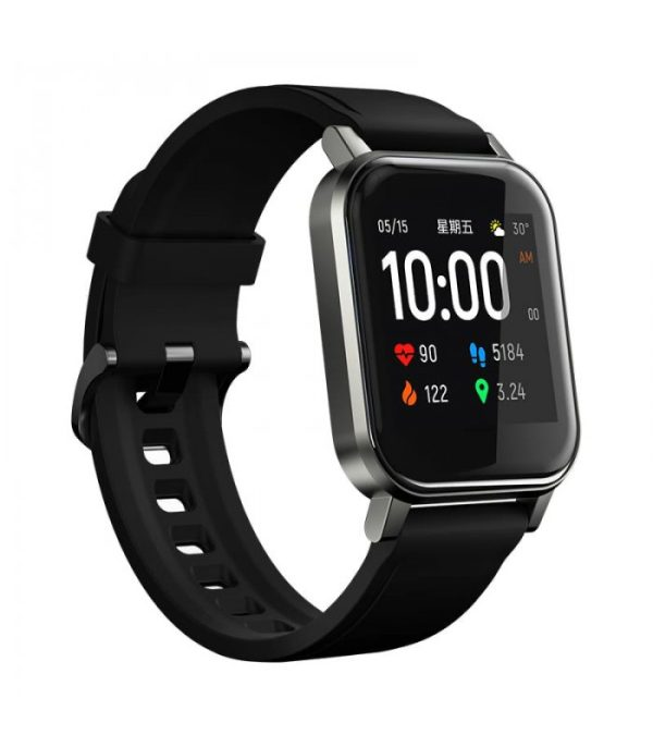 image-Haylou Smart Watch LS02