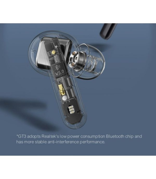 image-Haylou TWS Earbuds GT3