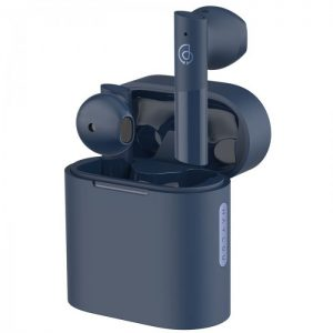 image-Haylou TWS Earbuds T33 Moripods Blue