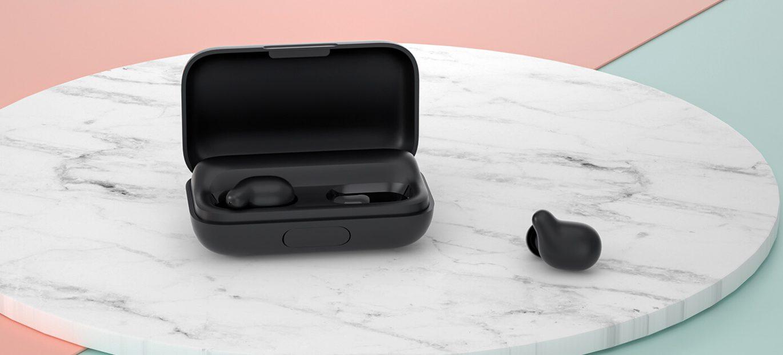 Xiaomi Haylou T15, TWS slúchadlá 27