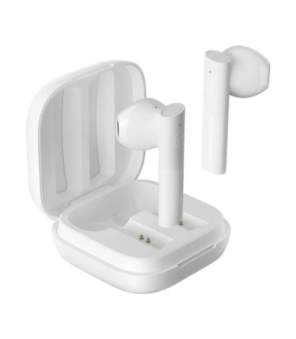 image-Haylou TWS Earbuds GT6 White