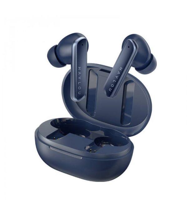 image-Haylou TWS Earbuds W1 Dark Blue