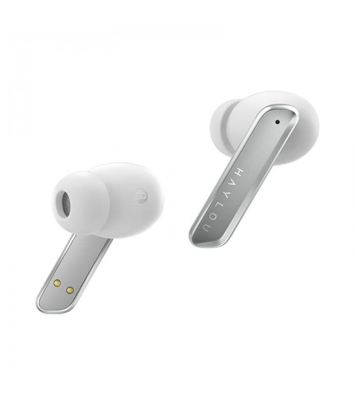 image-Haylou TWS Earbuds W1 White