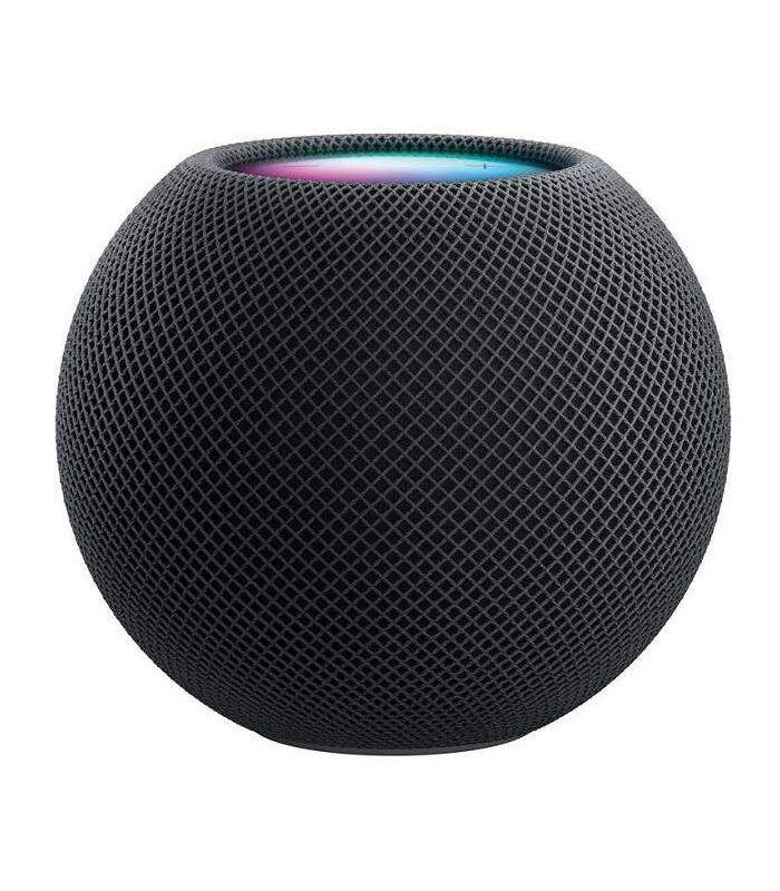 image-Apple Homepod Mini, Space Gray (MY5G2LL/A)
