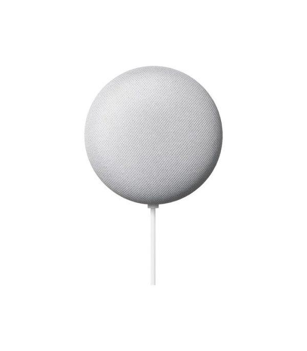 image-Google Nest Mini 2. generácia Chalk