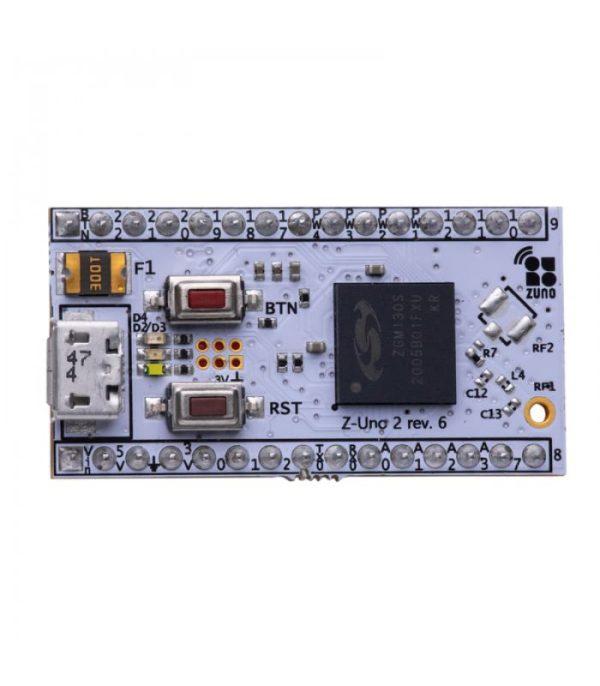 Z-Wave.ME Z-Uno 2, Z-Wave 700 doska pre Arduino