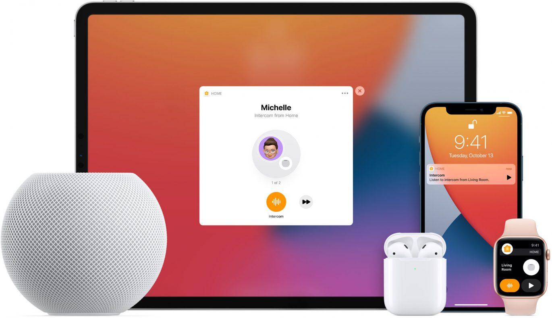 Apple Homepod Mini, Space Gray 5