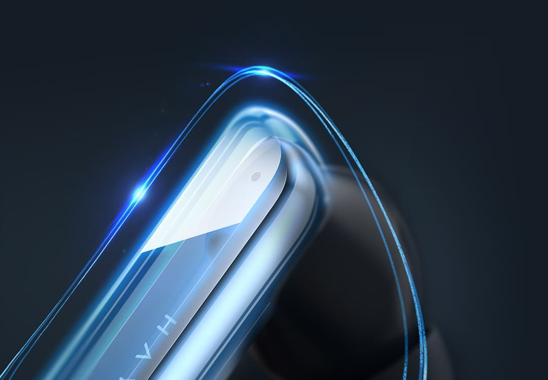 Xiaomi Haylou W1 White